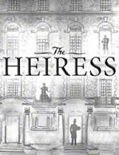 The Heiress Play