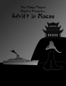 Adrift in Macao Gray Title Play