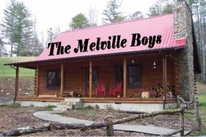 The Melville Boys Play