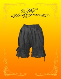 The Underpants Play
